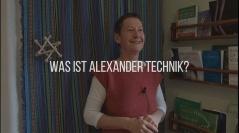 01 Was ist Alexandertechnik ?